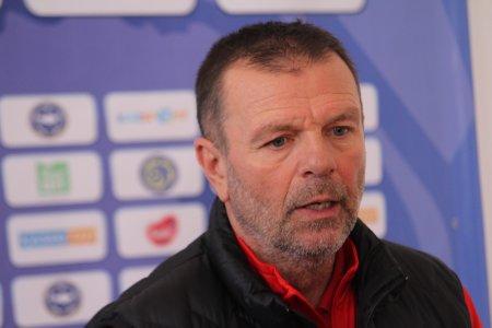 Главный тренер Кызылординского «Кайсара» Стойчо Младенов прокомментировал итог первого матча Премьер-лиги Казахстана против команды «Окжетпес» Кокшетау (1:0):