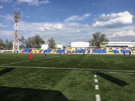 «Жетису U21» - «Кайсар U21»