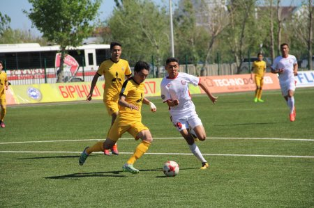 Оркен Махан о матче Байконур - Кайрат А 0-1