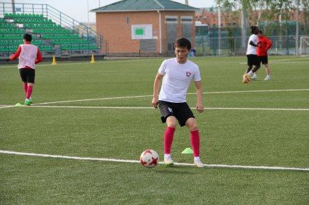 Думан Нарзилдаев приглашает Болельщиков на игру