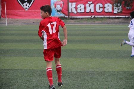 Иран Орынбасар о матче Кайсар 2004 - Ордабасы 2004 (2:0)