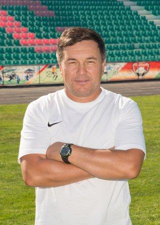 Андрей Саркутов