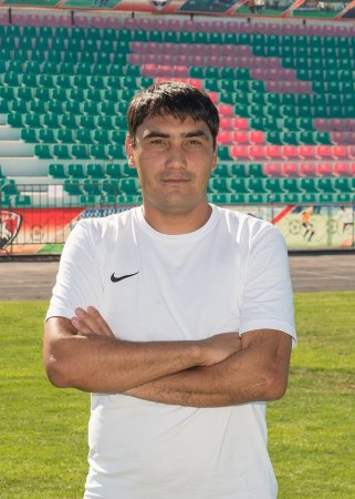 Ерлан Шойтымов