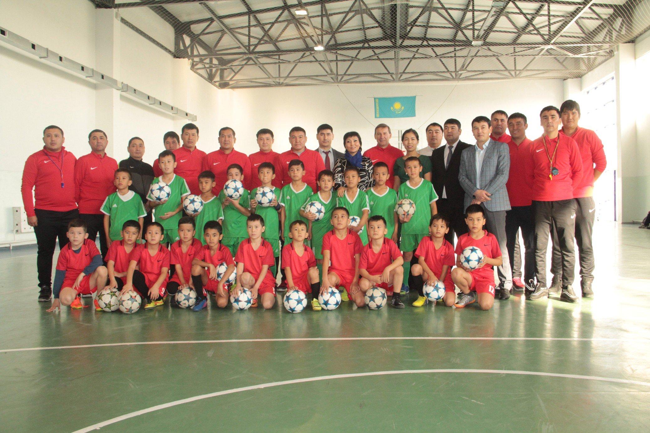 """Видео-обзор с семинара на тему """"Урок футбола"""" (14.11.2017)"""