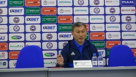 Дмитрий Огай: Я благодарен ребятам за победу.