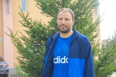 Олег ХРОМЦОВ: Желаю «Кайсару» удачи  и решения поставленных задач