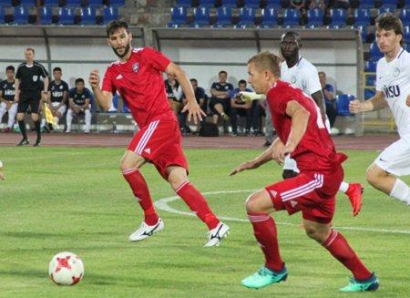 """Братислав Пуношевац: """"Я очень рад, что мы выиграли в моей первой игре за """"Кайсар"""""""