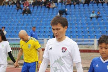 Думан Нарзилдаев: Мы не ожидали такого результата