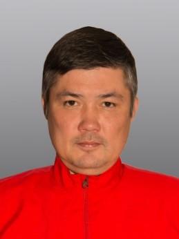 Ельденбаев Бауыржан Уразбаевич