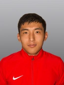 Мырзабаев Ерзат Даниярулы