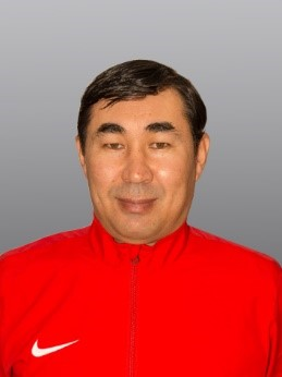 Дунесов Сакен Койшыбаевич