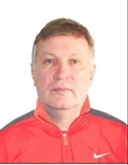 Чекмезов Сергей Викторович