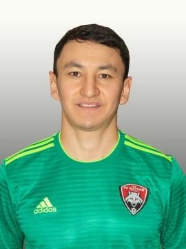 Салайдин Нурымжан Берикович