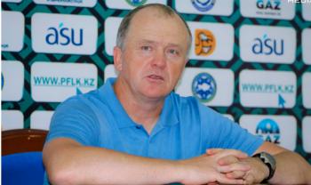 Олег Дулуб: Моменты есть, но чего то не хватает в завершающей стадии