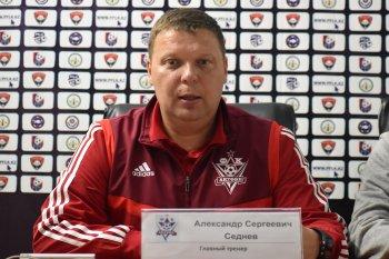 A.Седнев по матчу Кайсар-Актобе (1-3)