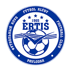 """Ertis"" – ""Қайсар"""