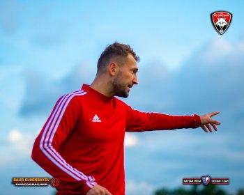 Игорь Зенькович: Тренер поверил в меня, и я оправдал его надежду