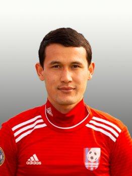 Жахаев Айбол