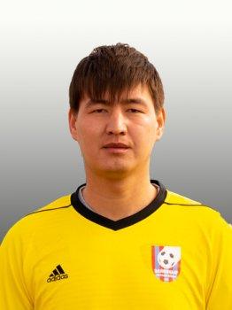 Танатканов Чингиз
