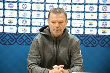Стойчо Младенов: Совершили две ошибки, за счет чего и проиграли