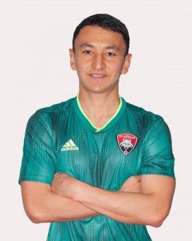 Салайдин Нурымжан